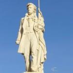 Il Monumento di Ciro Menotti a Modena