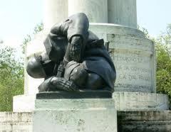 Modena, Monumento ai caduti della Prima Guerra Mondiale
