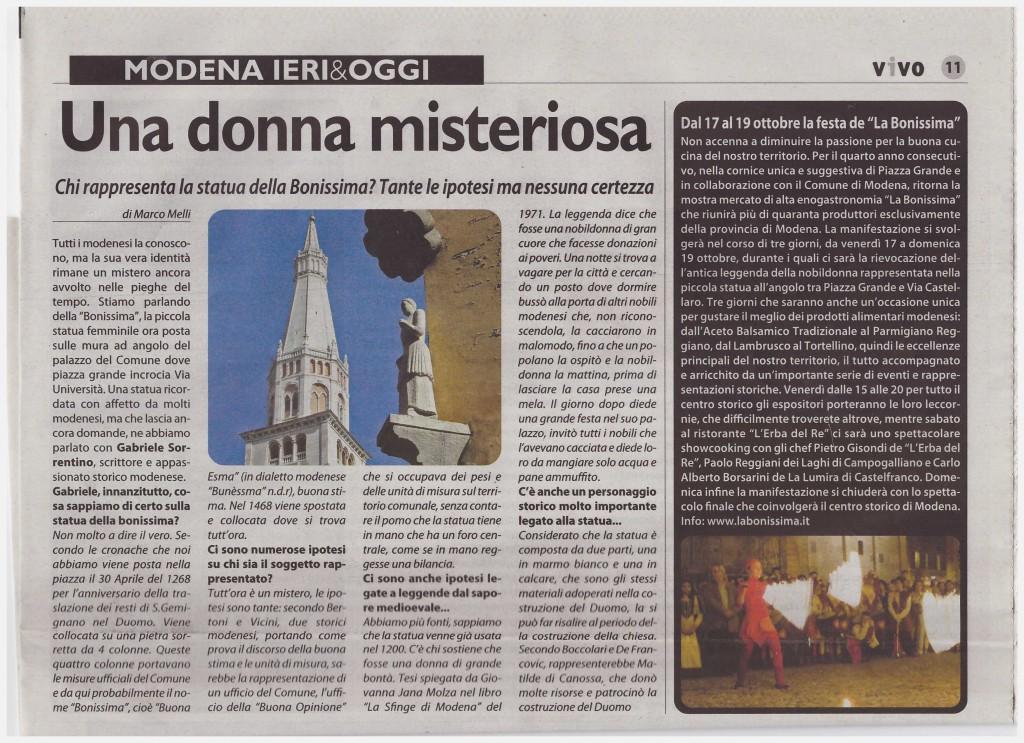 bonissima_vivo_modena_ottobre2014